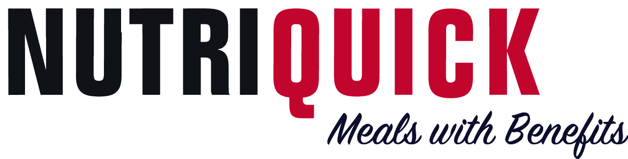 NutriQuick | Meals With Benefits | Ready Made Healthy Meal's & Meal Plan's